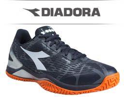 Diadora Men's Tennis Shoes