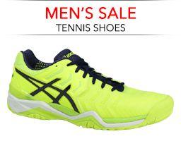 Men's Sale Tennis Shoes