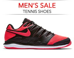 Men's Sale Tennis Shoes