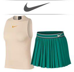 womens nike apparel