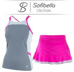 Sofibella Womens Apparel