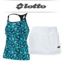 Lotto Women's Tennis Apparel