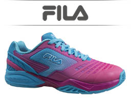 Fila Women's Tennis Shoes