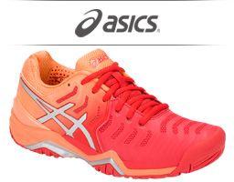 Asics Women's Tennis Shoes