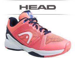 Head Women's Tennis Shoes