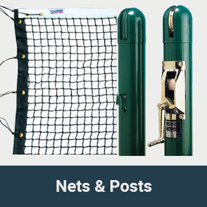 Tennis Nets and Posts