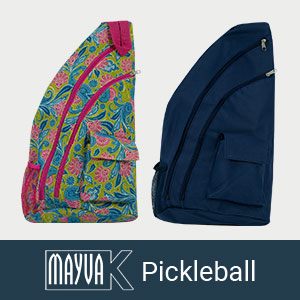 Mayvak Pickleball Bags