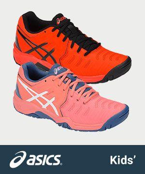 Asics Tennisschoenen Tennisschoenen Asics w7ZXqF7x