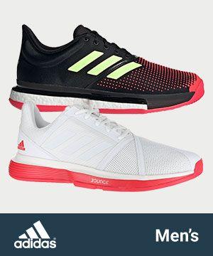 8c3baf35e Adidas Tennis Shoes