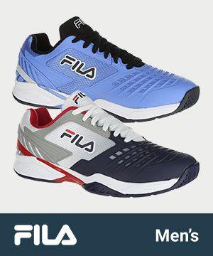 fila tennis sneakers