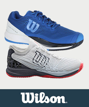 Wilson Men's Tennis Shoes