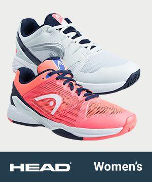 HEAD Womens Tennis Shoes