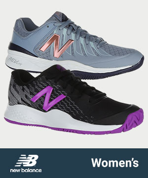 4853a7fa77844 New Balance Tennis Shoes | Tennis Shoes | Midwest Sports