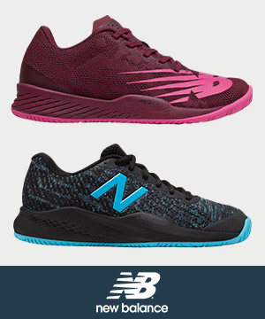 New Balance Women's Tennis Shoes