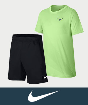 2b1de8e87b82 Boys Nike Tennis Apparel ...