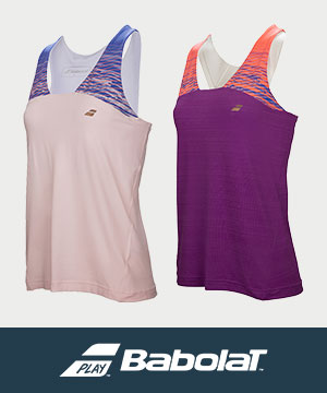 Babolat Girls Apparel