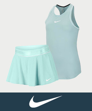 b56fe2f141e5f5 Girls Nike Tennis Apparel ...