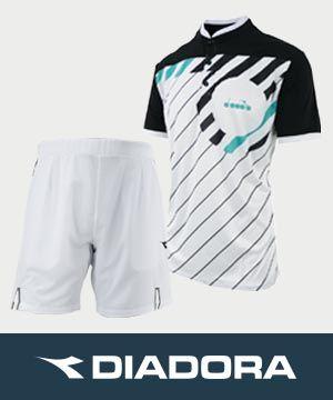 Diadora Men's Tennis Apparel