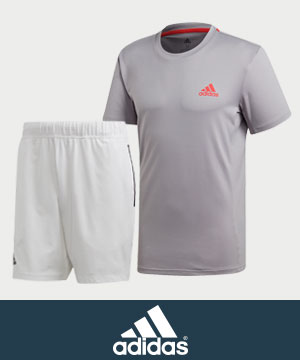 mens Adidas apparel