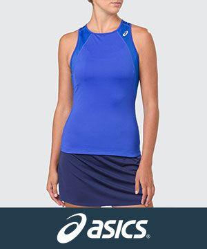 Asics Women's Tennis Apparel