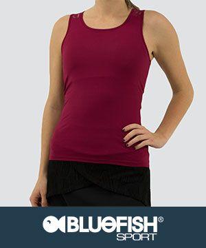 Bluefish Sport Women's Tennis Apparel