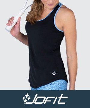 Jofit Women's Tennis and Golf Apparel