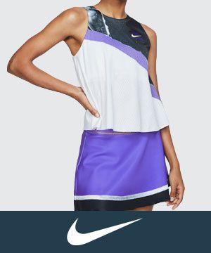 Nike Women's Tennis Apparel