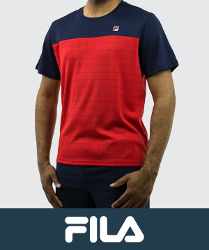 mens Fila apparel