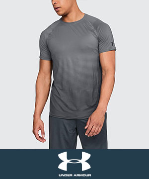 mens Under Armour apparel