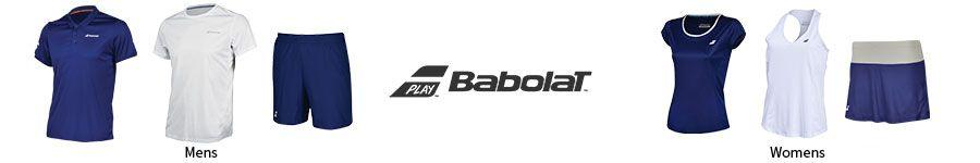 Babolat Team Apparel