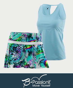BPassionit Women's Tennis Apparel