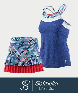womens Sofi Bella apparel