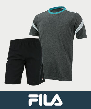 41579bc0f977 Boys Fila Tennis Apparel ...