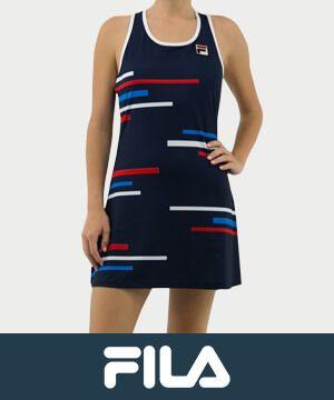 womens Fila apparel