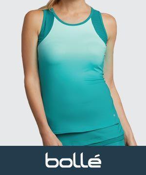 Bolle Women's Tennis Apparel