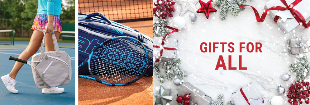 Tennis Gifts For All