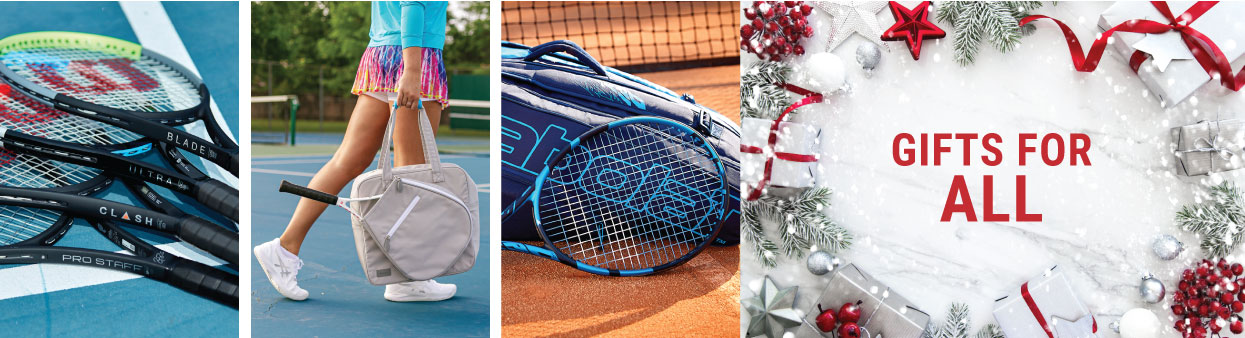 Tennis Racquets Gifts