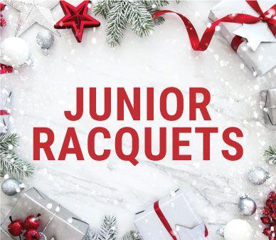 Junior Tennis Racquets