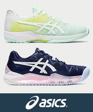 Asics Women's Tennis Shoes