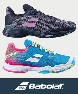 Babolat Women's Tennis Shoes