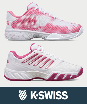 K-Swiss Women's Tennis Shoes