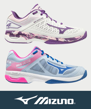 Mizuno Women's Tennis Shoes