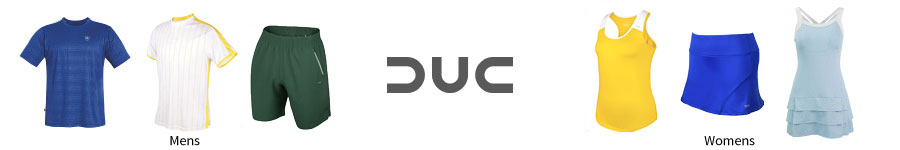 DUC Team Apparel