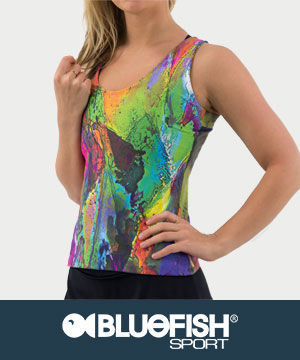 Bluefish Sport Women's Tennis Apparel