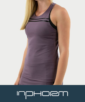 Inphorm Women's Tennis Apparel
