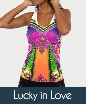 Lucky In Love Women's Apparel
