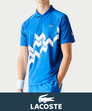Lacoste Men's Apparel