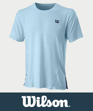 Wilson Men's Tennis Apparel