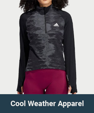 Women's Cool Weather Apparel