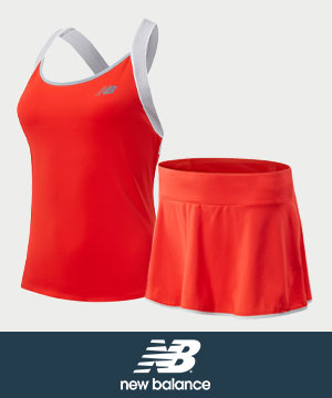 New Balance Women's Apparel